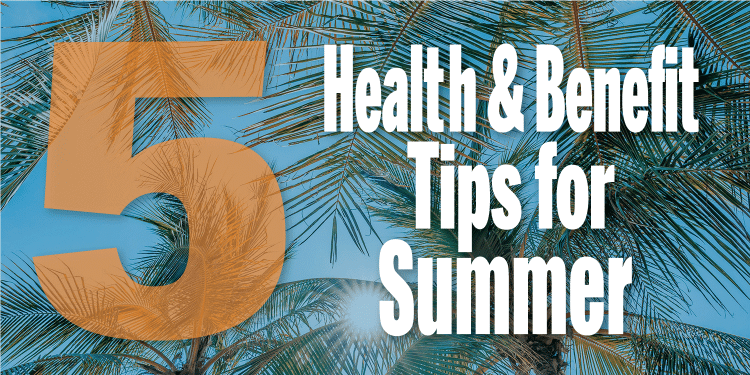 Health benifits tips Image