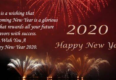 2020 quotes