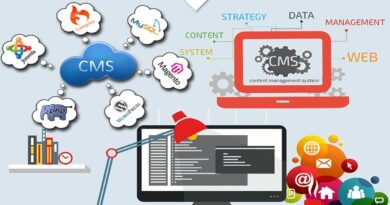 Joomla! CMS For Cutting Edge Content Management