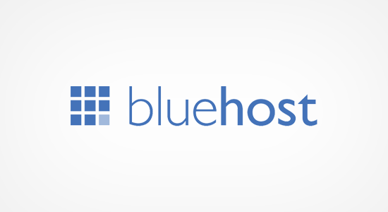 bluehost - GoDaddy Alternatives